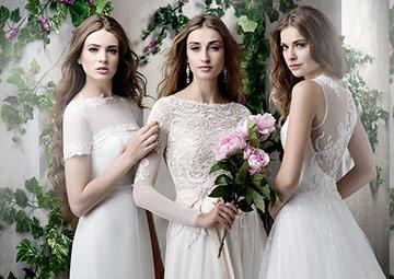 Suknie ślubne Nowy Sącz Eurostyl
